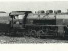 Parní lokomotiva řady 534.03 s tendrem řady 935.0