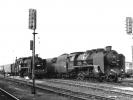 Parní lokomotivy 534.0432 a 534.0452