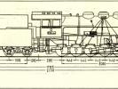Schéma lokomotivy řady 534.03