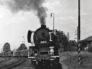 Parní lokomotiva 556.0142