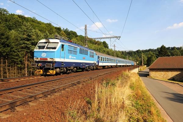 Elektrická lokomotiva 150.221-0