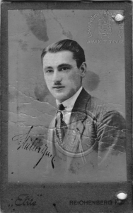 Müller Antonín