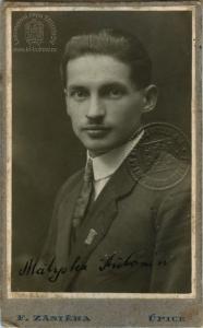 Matyska Antonín